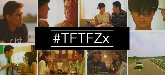 Ramon Bautista's TFTFZx Viral Video AYOS Giveaway