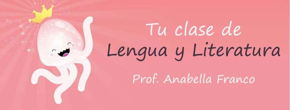 Tu clase de Lengua y Literatura