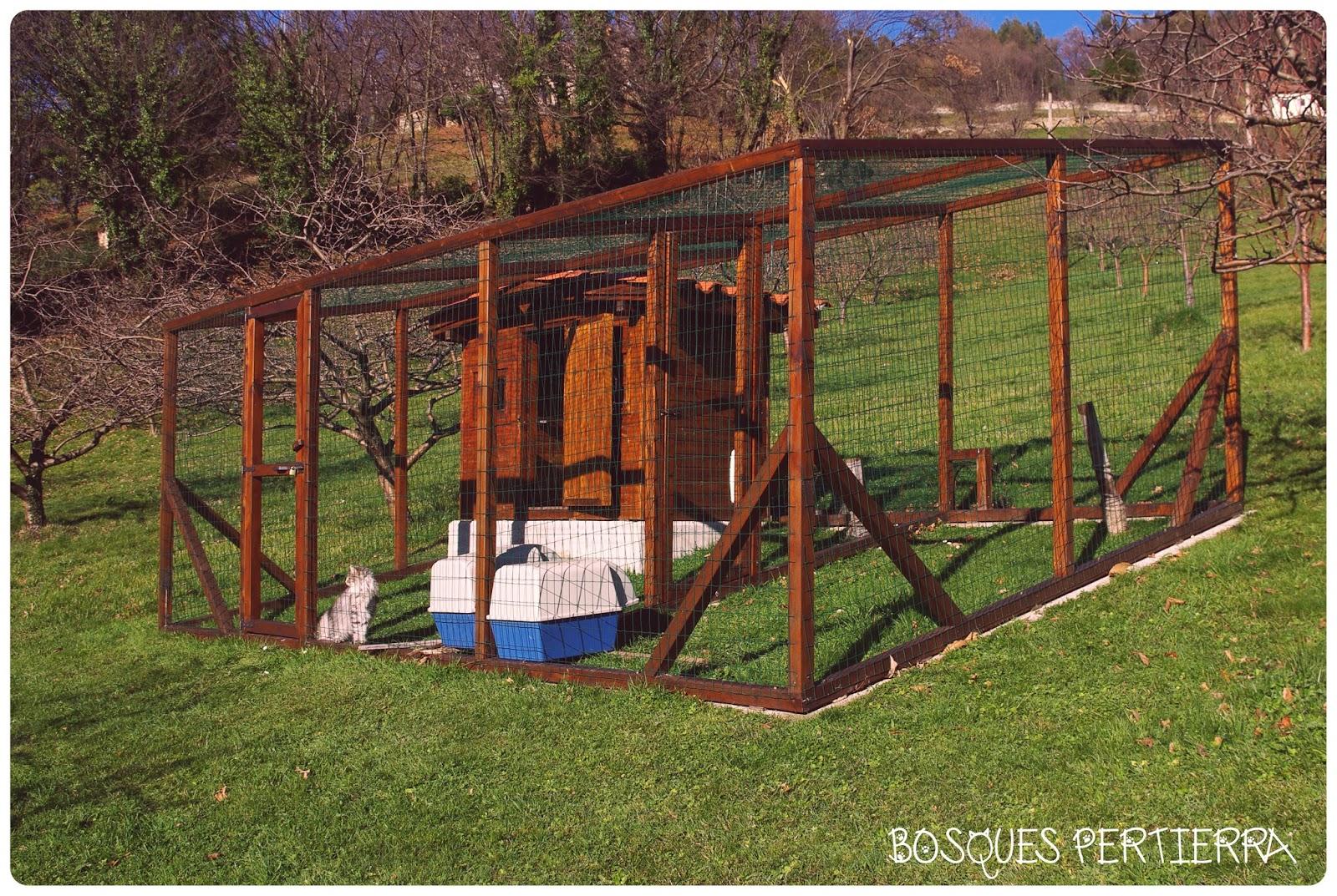 Cierres para jardin good mecedora de metal para jardin for Cierre jardin