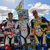Moto 1000 GP: Lussiana logra la pole en Goiânia, Pierluigi 2º