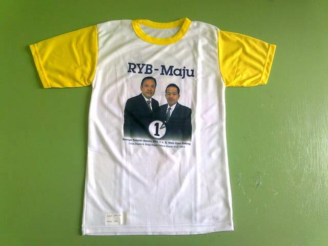 Bahan Hyget Atau Hi Get Kaos Partai Kampanye Dan Kaos Olah Raga Mas Galih Bejo