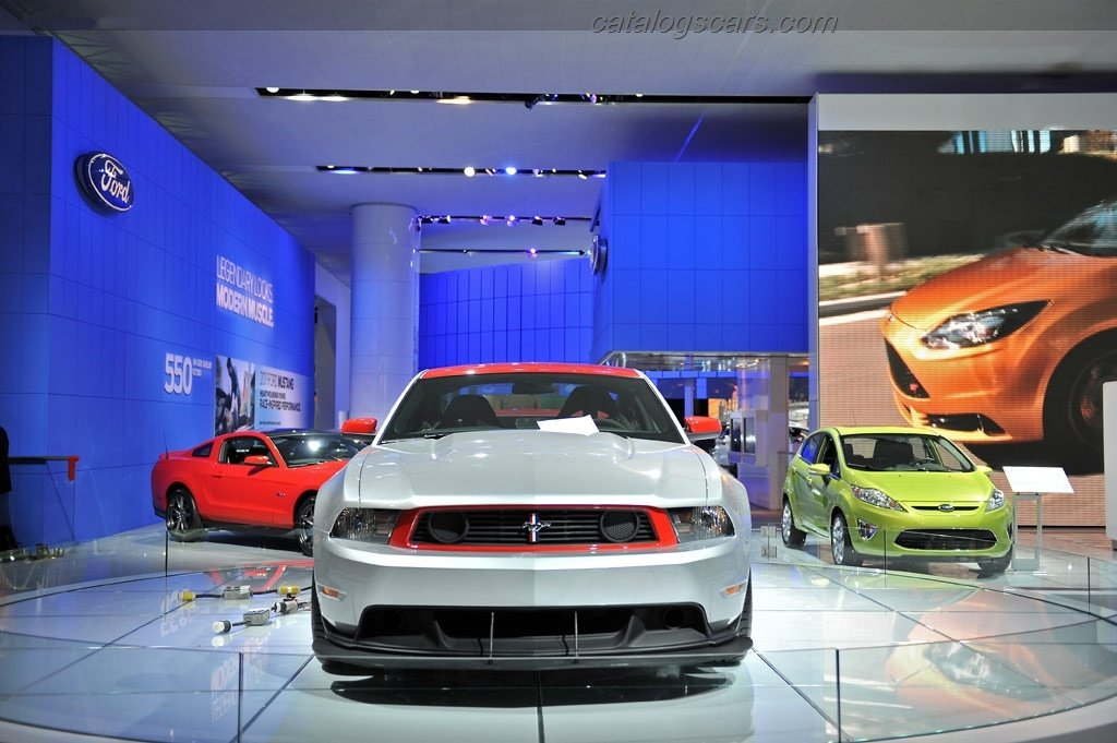 صور سيارة فورد موستنج بوس 302 2015 - اجمل خلفيات صور عربية فورد موستنج بوس 302 2015 - Ford Mustang Boss 302 Photos Ford-Mustang-Boss-302-2012-15.jpg