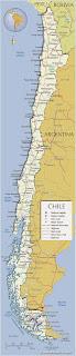 Kilia - Gjeografike e Kili