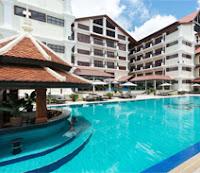 Regency Angkor Hotel Siem Reap - Pilihan Hotel & Paket Tour di Cambodia
