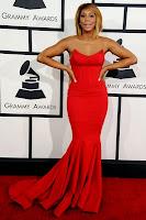 Теймар Бракстън Грами 2014