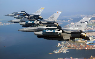 air national guard f 16 fighting falcons (60)