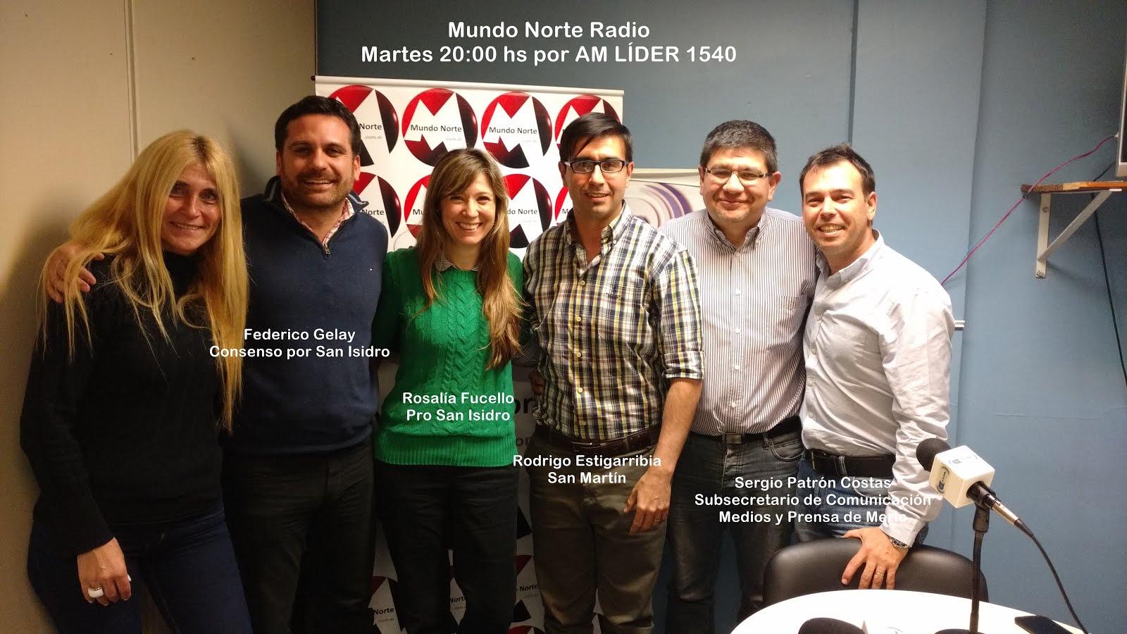 Mundo Norte Radio