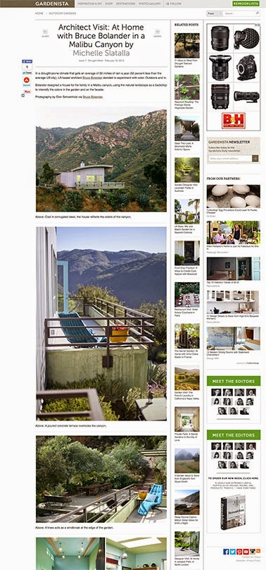 http://www.gardenista.com/posts/architect-visit-at-home-with-bruce-bolander-in-a-malibu-canyon