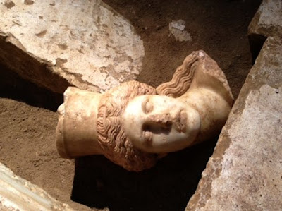 Στο ΚΑΣ η εξέταση των μελετών για το μνημείο της Αμφίπολης