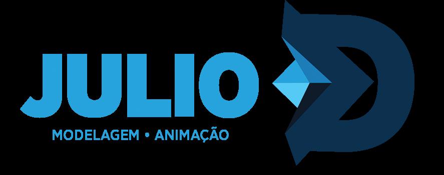 Julio 3D-Trabalhos 3D