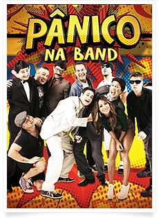 paniconaband Pnico na Band   125/05/13   HDTV 720p