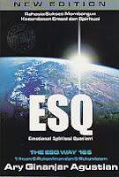 toko buku rahma: buku ESQ (EMOTIONAL SPIRITUAL QUOTIENT),pengarang ary ginanjar agustian, penerbit arga