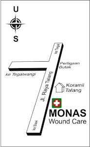 PETA Monas Wound care