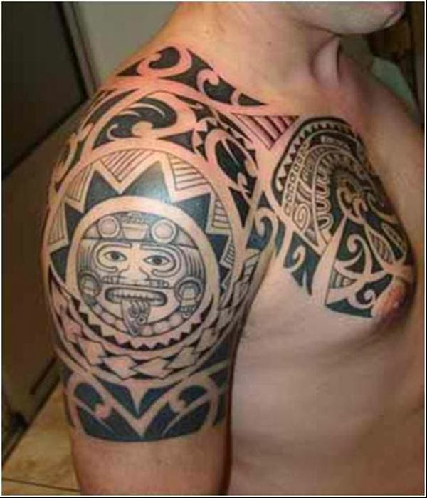philippines tattoo design tribal for men Tribal Tattoos