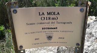 La Mola (Sostre comarcal del Tarragonès)