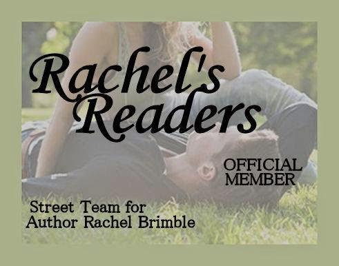 Rachel Brimble