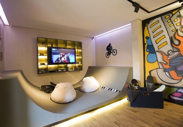 Dormitorio for Disenador virtual de habitaciones