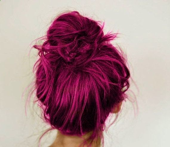 Image Result For Hair Color Chalk