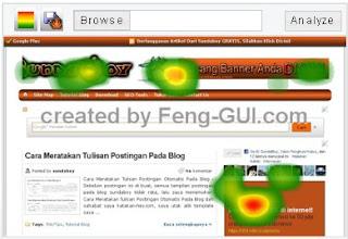 Cara Mengetahui Hoky Pada Halaman Blog