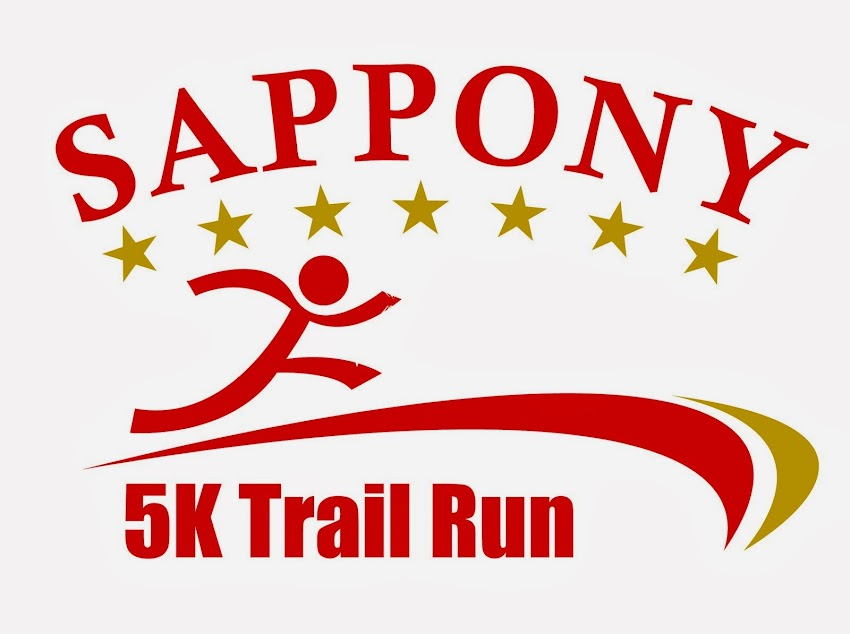 Sappony 5K Trail Run/Walk & 1 Mile Fun Run