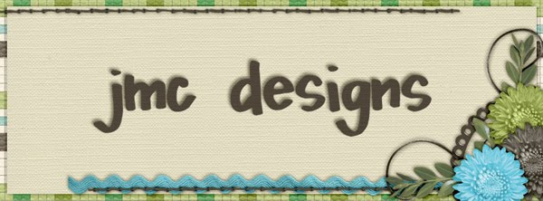 JMC Designs - Digital Scrapbooking Kits