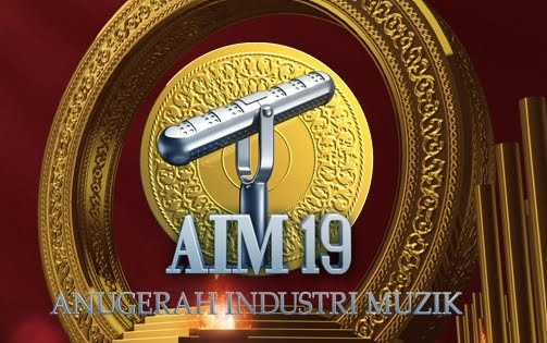 Anugerah Industri Muzik Ke-19 (2012) SDTVRip 700Mb Mkv