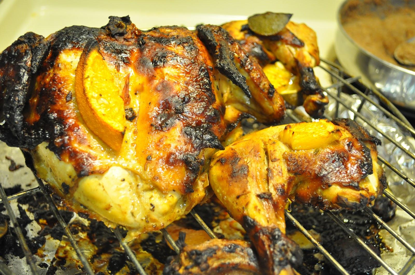 Cocina - Aprende a marinar y sazonar las mejores carnes