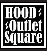 HOOD OUTLET SQUARE