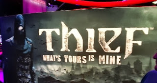 2014 Thief booth from E3