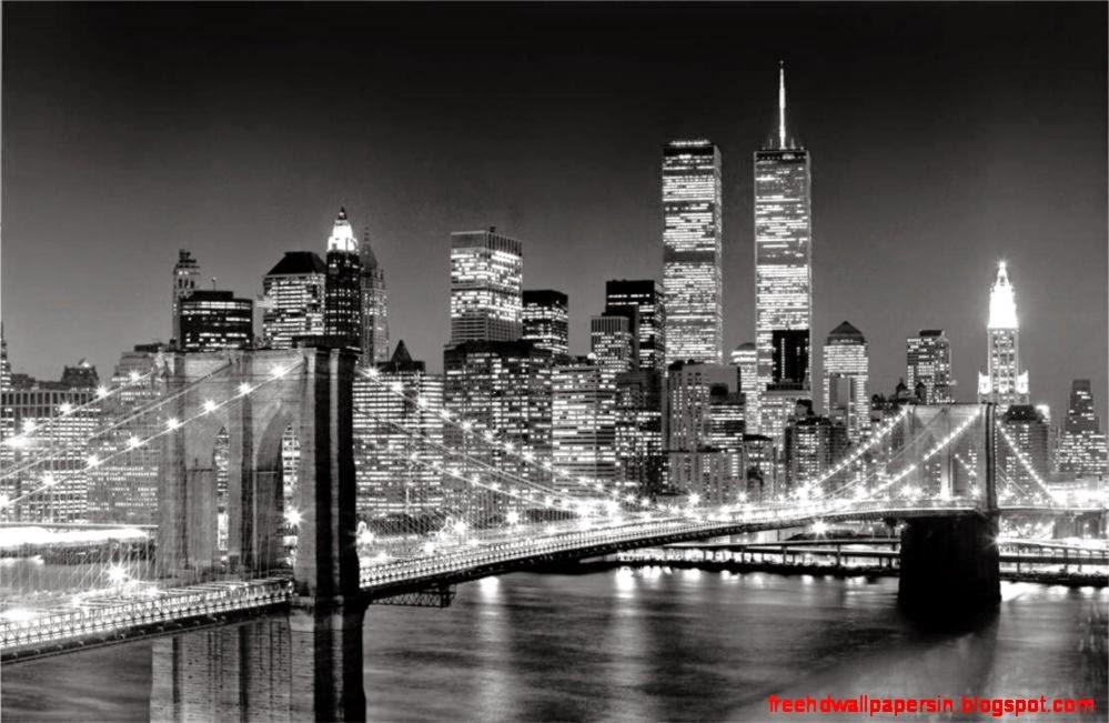 brooklyn bridge desktop wallpaper free hd wallpapers