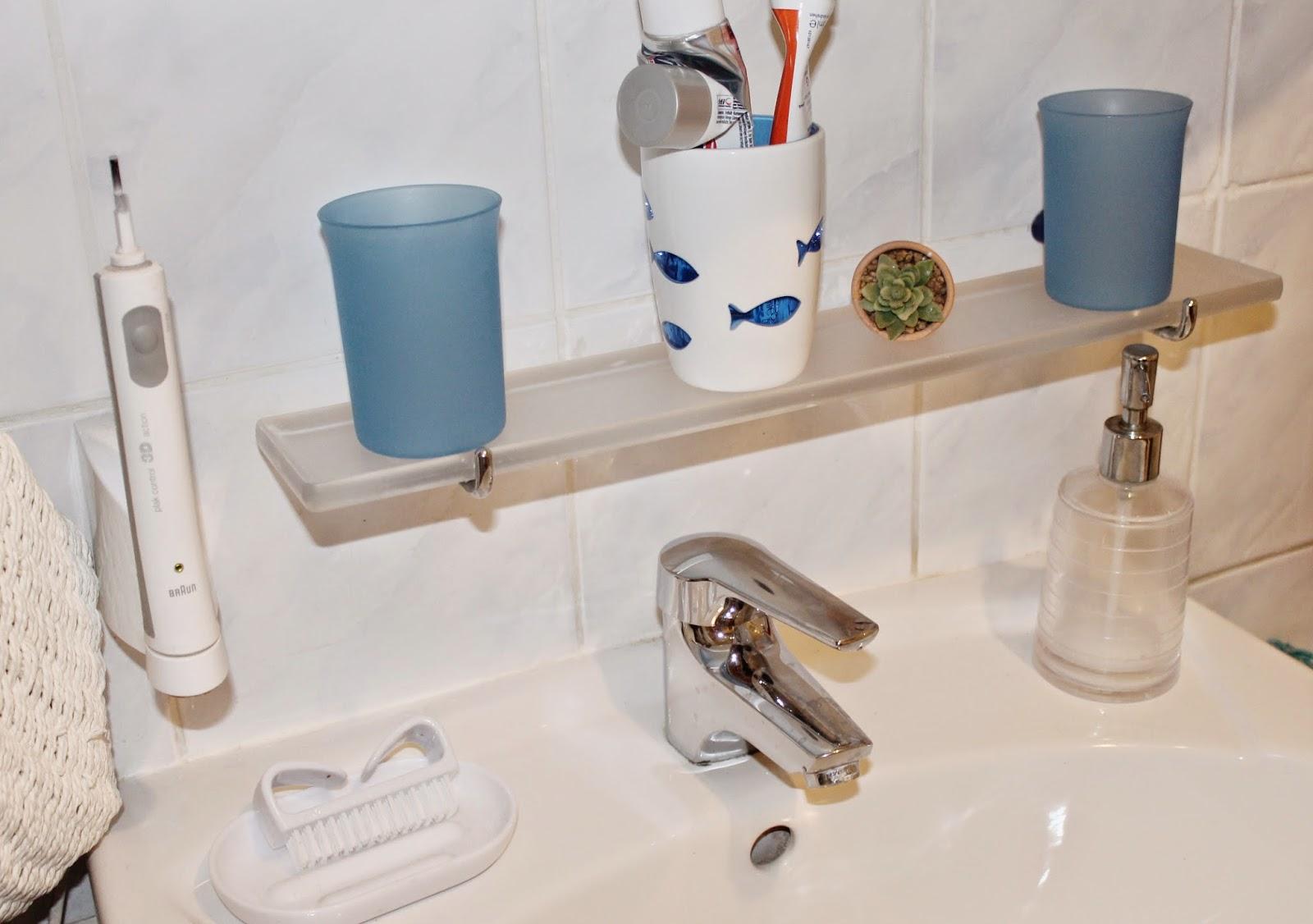 Schön Badezimmer Ablage U2013 Moonjet, Badezimmer Ideen
