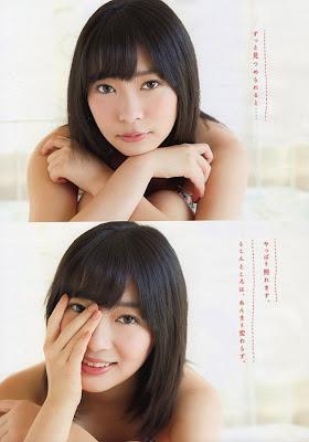 Rino Sashihara AKB48 TeamA