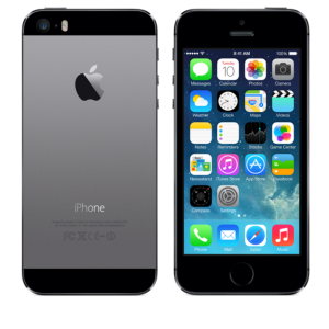 Apple   iPhone 5s   Technical Specifications