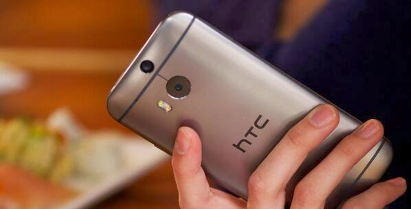 HTC One Announced initiation Today