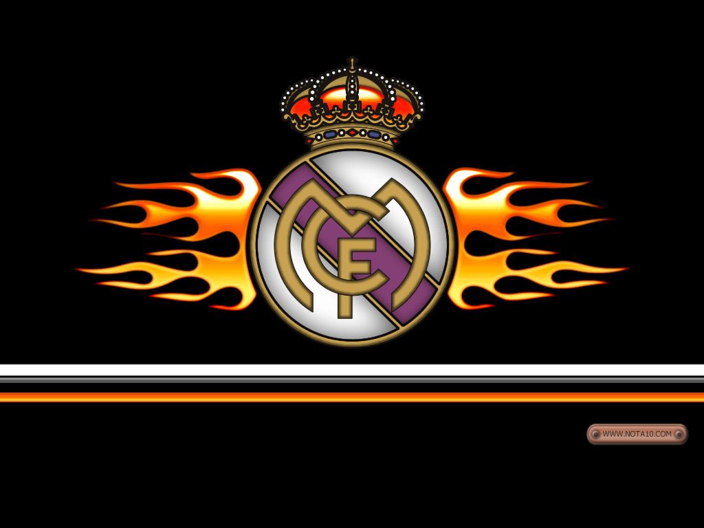 Daily Mobile 4 U Real Madrid Logo Wallpapers And Images For