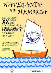 Expo: Navegando na Memoria.