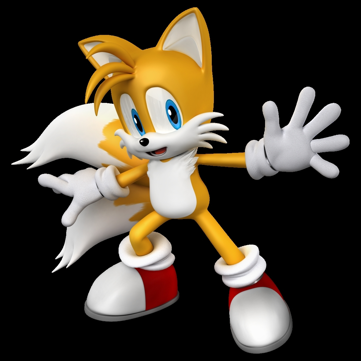 Miles Tails Prower: Game Dissector: May 2011