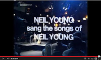 Neil Young Solo BBC 1971