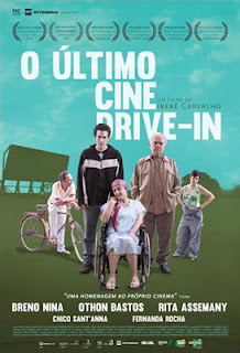 Filme O Último Cine Drive-In
