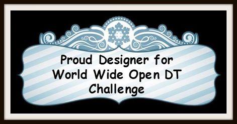 Proud Designer