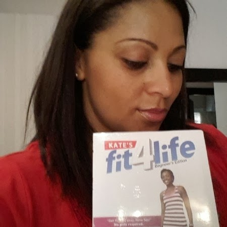 kate henshaw fitness dvd