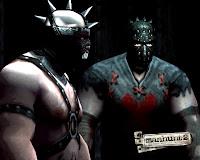 Manhunt 2 – Wii ManhuntSM-723684
