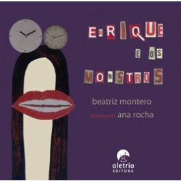 """""""Enrique e os monstros"""" en portugués"""