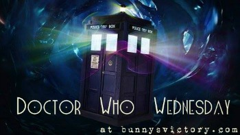 Doctor Who Wednesday on Bunny's Victory