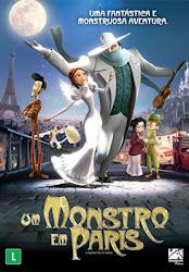 Baixar Filme Um Monstro em Paris (Dual Audio)