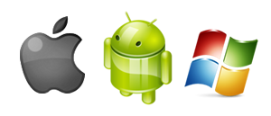 Android or Windows -8! Find out which operating system is better