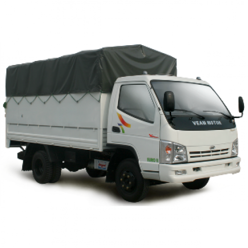 [Nguyên Lợi] Thuê xe tải chở hàng TPHCM đi Vũng Tàu