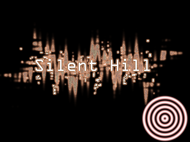 Otras de las míticas series de Terror : Survival Horror : Silent Hill