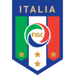 National Footbal Team Logo Italy PNG