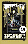 Local Talent Showcase: Horrorshow--Re-Animator Friday April 25th!